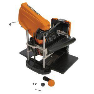 Hobelmaschine von TRITON im Test und Vergleich