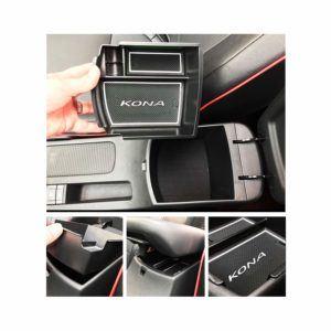 Die innovative Technik vom Hyundai Kona im Test und Vergleich