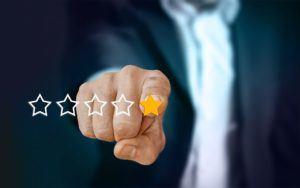 Vergleichkriterien im Online Supermarkt im Test - Kundenzufriedenheit