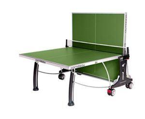 10 Vor- und Nachteile Tischtennisplatte im Test und Vergleich
