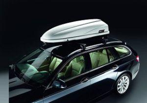 Was ist eine Dachbox im Test und Vergleich?