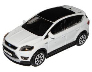 Was ist ein Ford Kuga Test und Vergleich?
