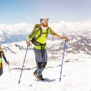Was ist ein Nordic Walking Stöcke Test und Vergleich?