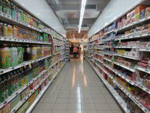 Was ist ein Online Supermarket im Test und Vergleich
