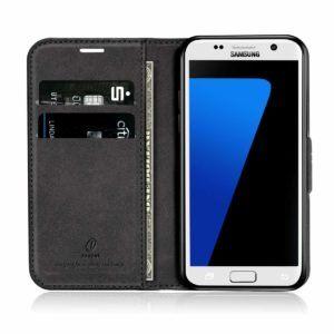 Was ist ein Samsung Galaxy S7 Test und Vergleich?