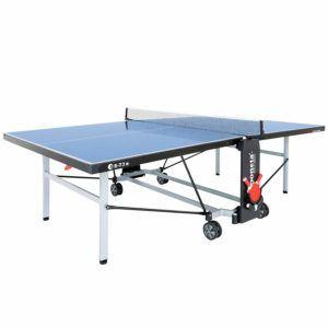 Was ist eine Tischtennisplatte im Test und Vergleich