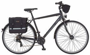 Was ist ein Trekkingrad Test und Vergleich?