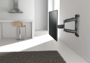 Wie kann die Fernsehgröße auf die TV Wandhalterung im Test und Vergleich