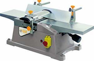 Die ZIPPER HB204 Hobelmaschine im Test und Vergleich