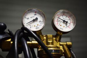 Alle Zahlen und Daten aus einem Gas Test und Vergleich