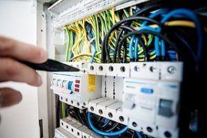 Zahlen aus einm Strompreis Test und Vergleich