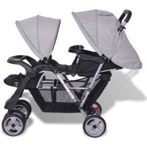 Die Ergebnisse von Stiftung Warentest zum Thema Zwillingskinderwagen im Überblick