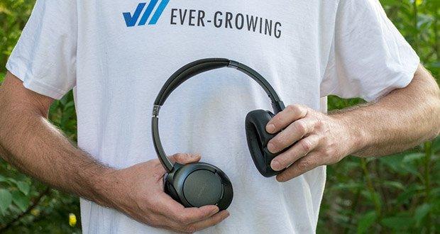 Soundcore Life Q20 Bluetooth Kopfhörer - eine Marke von Anker Innovations im Test