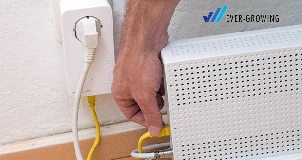 devolo Magic 2 WiFi - mehr Geschwindigkeit, mehr Stabilität, mehr Reichweite, mehr Internetvergnügen
