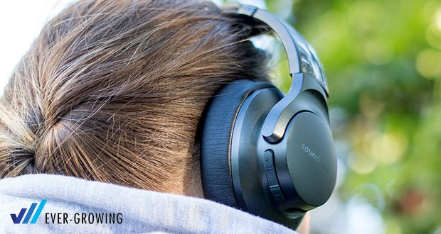 Soundcore Life Q20 Bluetooth Kopfhörer von Anker im Test - mit BassUpTM Technologie