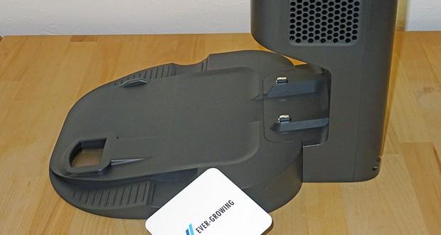 Saugroboter iRobot Roomba i7556 im Test - Reinigen / Programmieren nach Raum mit Alexa