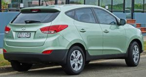 Die besten Alternativen zu einem Hyundai Tucson im Test und Vergleich