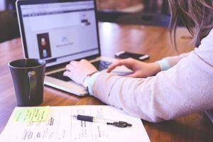 Anbieter aus einem Webhosting Test und Vergleich
