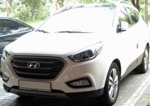 Einen guten Hyundai Tucson Testsieger online im Angebot kaufen