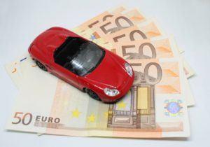 Welche Arten von Autoversicherung gibt es in einem Testvergleich?