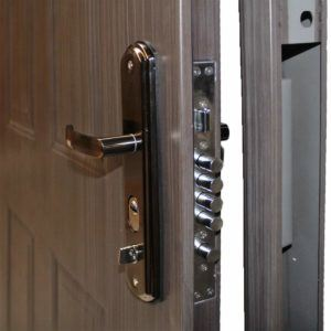 Welche Arten von Haustüren gibt es in einem Testvergleich?