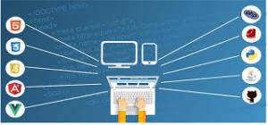 Arten aus einem Webhosting Test und Vergleich