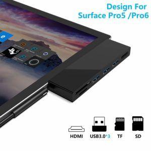 Die aktuell besten Produkte aus einem Microsoft Surface Test im Überblick