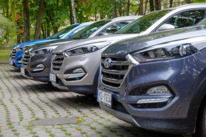 Alle Erfahrungen vom Hyundai Tucson Testsieger im Test und Vergleich