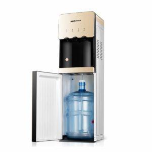 Alle Erfahrungen vom Wasserspender Testsieger im Test und Vergleich