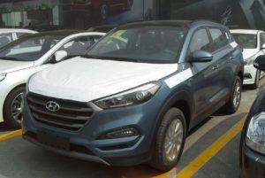 Alle Fakten aus einem Hyundai Tucson Test und Vergleich