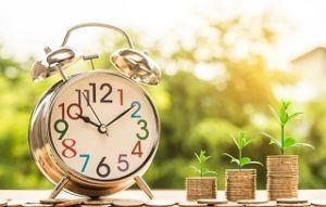 Der Finanzmarkt und der Fondssparplan im Vergleich