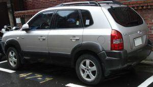 Wie lang ist die garantie bei einem Hyundai Tucson Testsieger