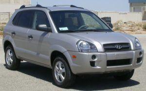 Die Ergebnisse von Stiftung Warentest zum Thema Hyundai Tucson im Ãœberblick