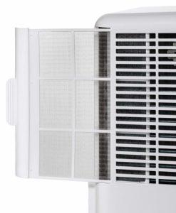 Folgende Eigenschaften sind in einem Klimaanlage Test wichtig