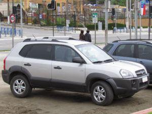 Der Komfort vom Hyundai Tucson Testsieger im Test und Vergleich