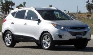 Häufige amazon Nachteile vieler Produkte aus einem Hyundai Tucson Test und Vergleich