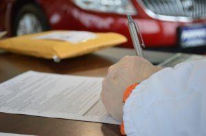 Sofortauszahlung beim Autokredit im Test und Vergleich