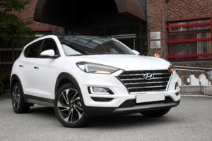 Was ist ein Hyundai Tucson Test und Vergleich?