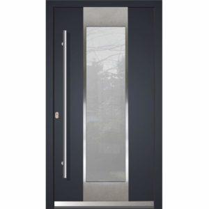 Wie funktioniert eine Haustür im Test und Vergleich?