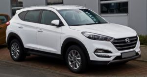 Wie funktioniert ein Hyundai Tucson im Test und Vergleich?