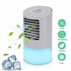 Wie funktioniert ein Klimaanlage im Test und Vergleich?