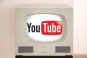 Zahlen aus einem Youtube Video Download Test und Vergleich