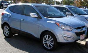 Wo kaufe ich einen Hyundai Tucson Test- und Vergleichssieger am besten?
