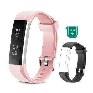 Die Handhabung des Fitness Armband Testsiegers im Vergleich