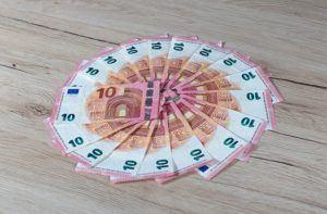 Wie viel Euro kostet ein Auslagern der Lohn- und Gehaltsabrechnung Testsieger im Online Shop?