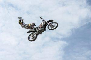 Was ist ein Motorradversicherung Test und Vergleich