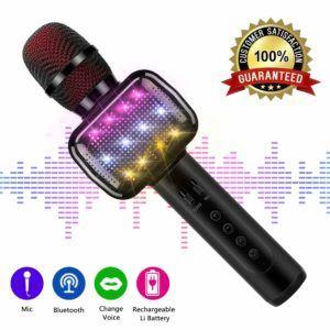 Das Preis-Leistung Verhältnis aus einem Mikrofon Test und Vergleich