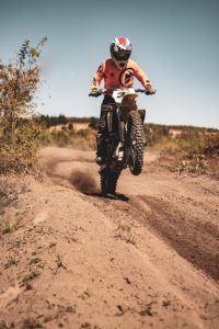 Versicherungsumfang von Motorradversicherung im Test und Vergleich