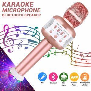 Was ist ein guter Mikrofon Test und Vergleich