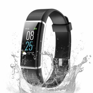 Wie fuktioniert ein Fitness Armband Test und Vergleich
